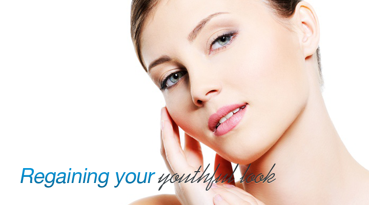 Face lift surgery in Monterrey, México provides lasting improvements of the face.