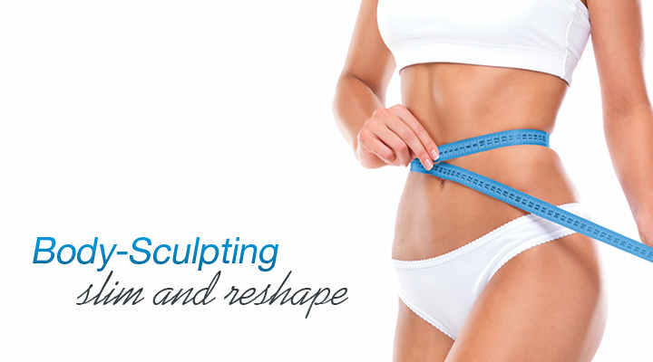 Liposuction (or lipoplasty) in Monterrey Mexico is a body-sculpting procedure to remove fat that is unresponsive to dieting and exercising.